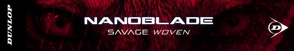 Nanoblade